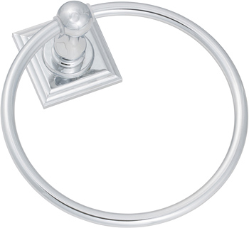 Austin Series - Towel Ring - US26
